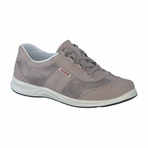 NEW ARRIVAL !!! LIRIA WARM GREY BUCKSOFT / PIPA
