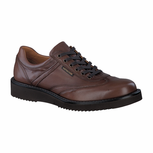ADRIANO CHESTNUT / DARK BROWN