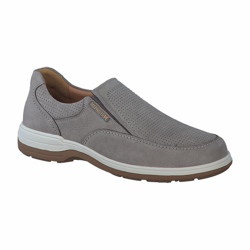 DAVY PERF LIGHT GREY SPORTBUCK