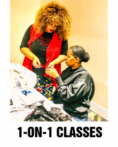 1-On-1 Classes In Person  | Click Here