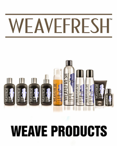 WeaveFresh® Products  | Click Here