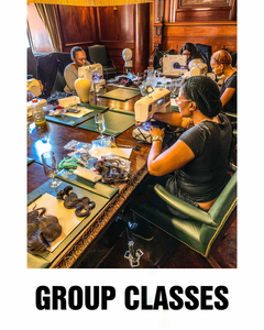 Group Tour Classes In Person | Click Here
