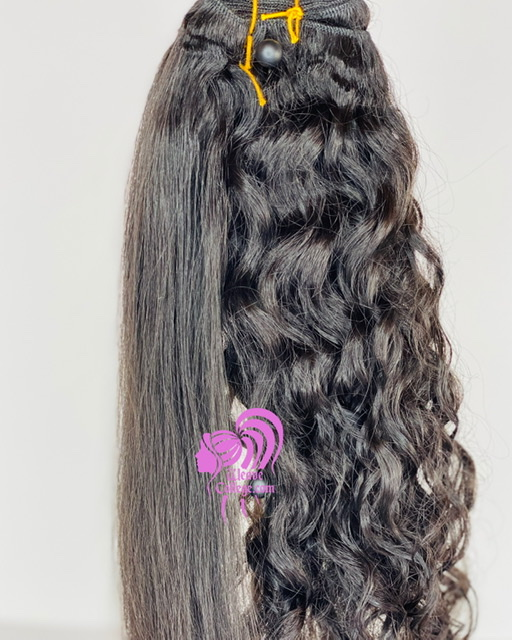 Pure Indian Hair