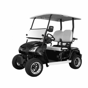 Star Sirius 2-Seater<br> <i>The World's Best Golf Cart!</i>