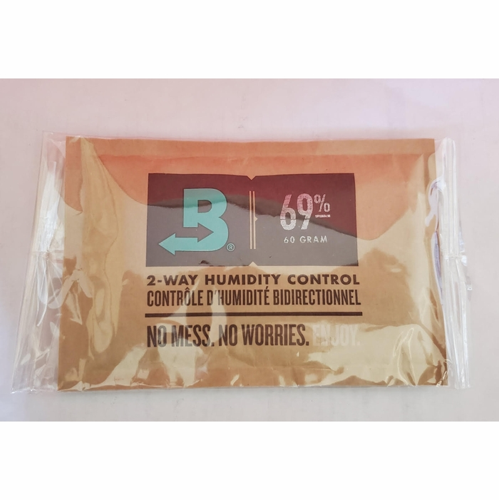Boveda Packets