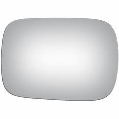 Fits 2006 Volvo XC90 Driver Side Mirror Glass