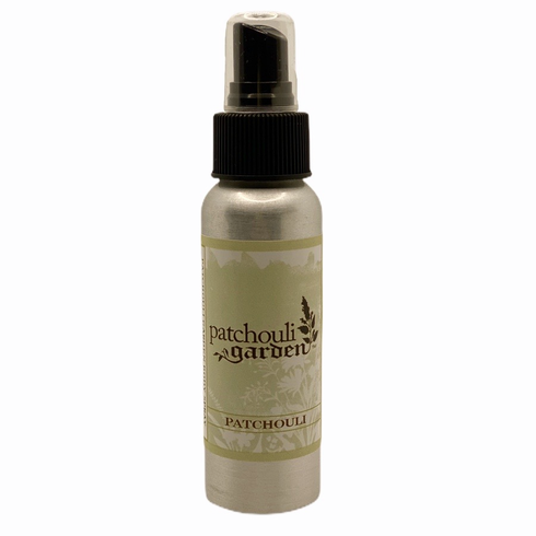 Patchouli Body Spray
