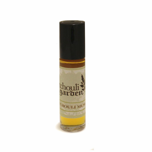 Patchouli Musk Roll-on