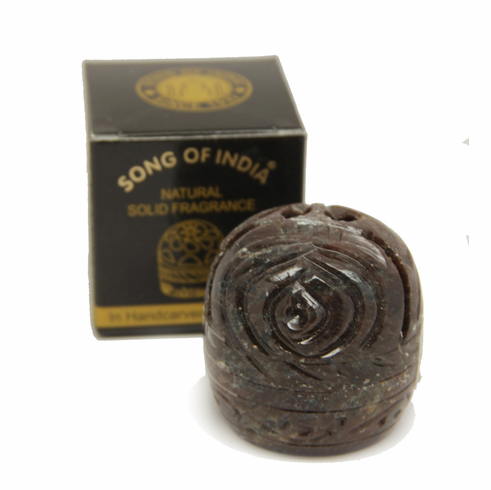 Song of India Patchouli Solid Perfume