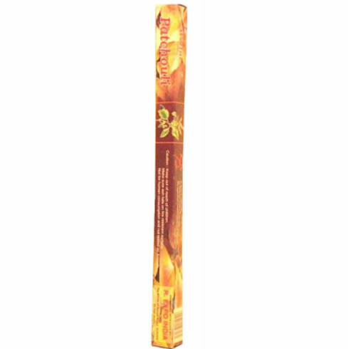 Wellness Patchouli Incense 8gm