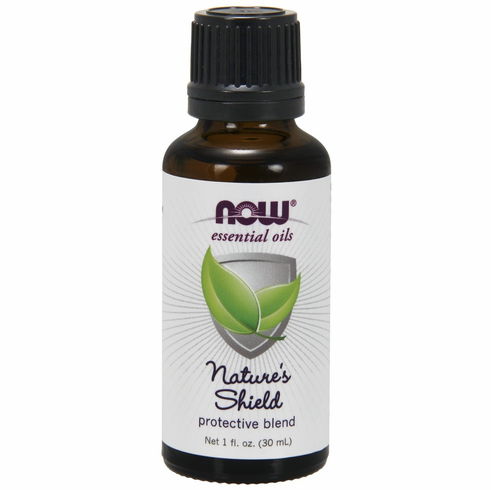 NOW- Nature's Shield Oil 1oz