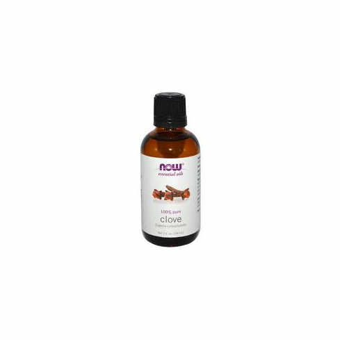 NOW- Clove Oil 1oz