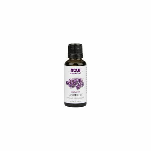 NOW- Lavender Oil 1oz