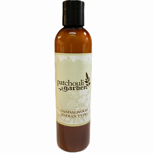 Sandalwood (Indian Type) Lotion