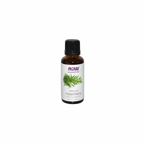 NOW- Rosemary Oil 1oz