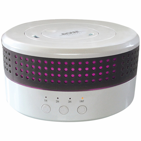 NOW- Ultrasonic Dual Oil Diffuser