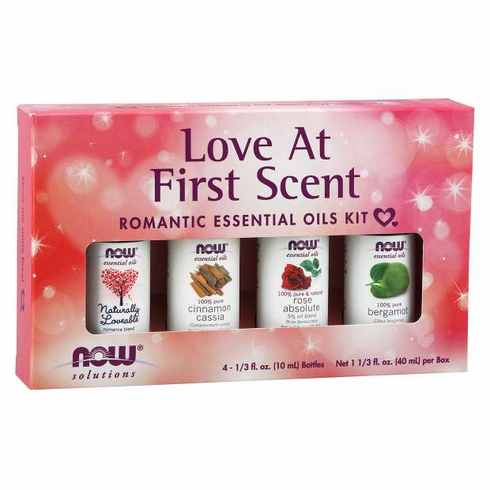NOW- Love At First Scent Kit