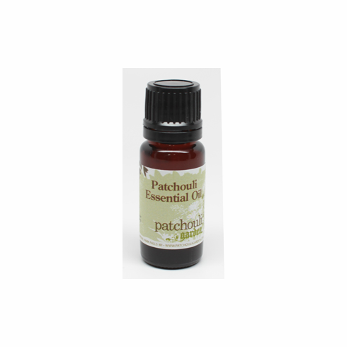 Patchouli Garden Patchouli Essential Oil