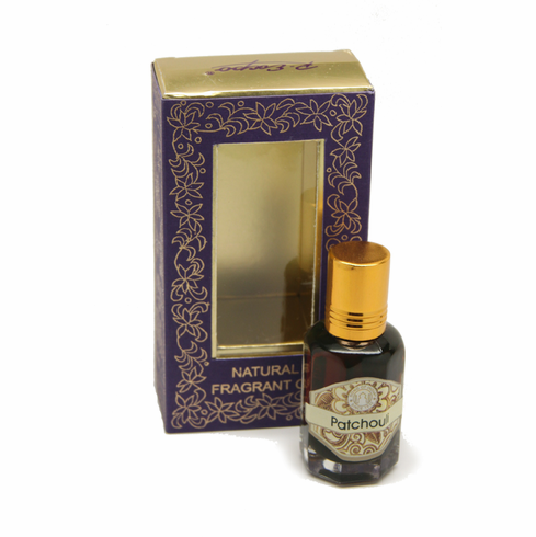 Song of India Patchouli Perfume Oil