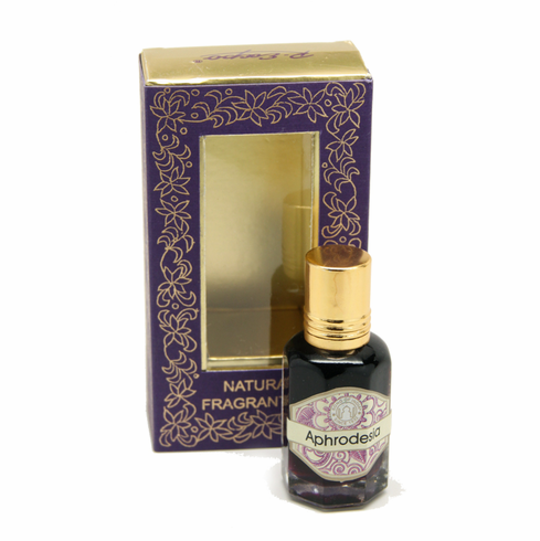 Song of India Aphrodesia Perfume Oil