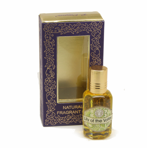 Song of India Lily of the Valley Perfume Oil
