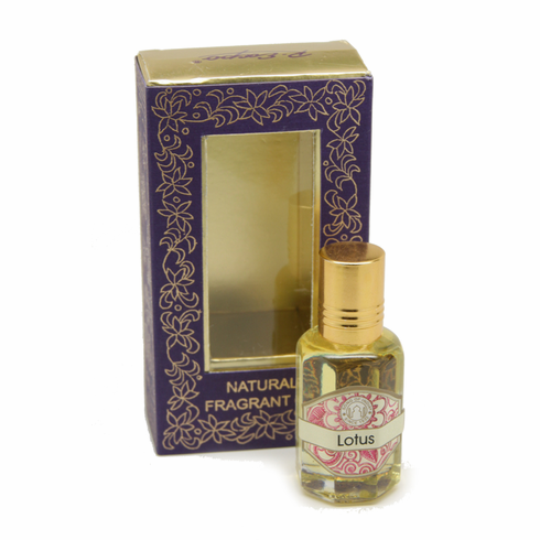 Song of India Lotus Perfume Oil