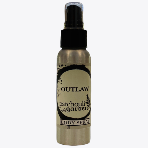 Outlaw Body Spray