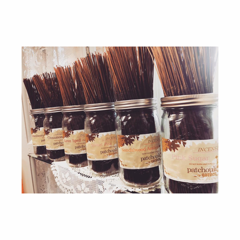 SPECIALTY INCENSE - 20 Pack