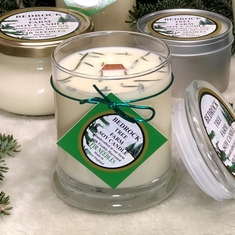 SHOP SOY CANDLES