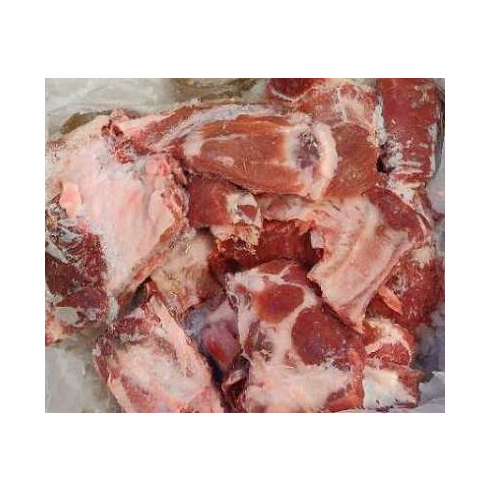 Pork Ribs Portions<br/> ST.Louis&#29482;&#25490;&#39592;(&#20999;&#26465;) <br/> 10&#30917;/&#31665;