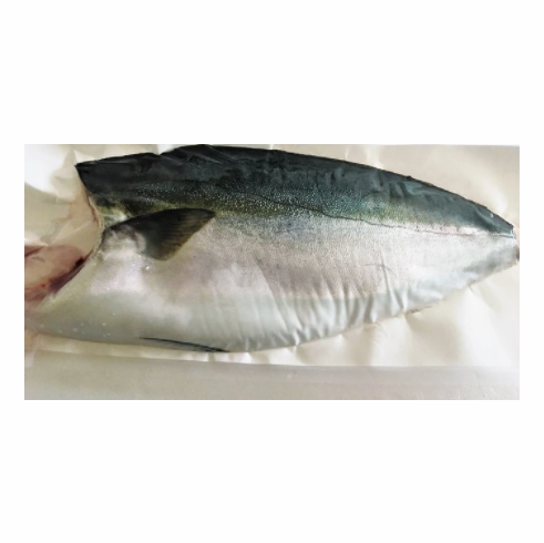 Hamachi Fillet Yellow Tail 黄尾鱼片 约    5磅 1 Pcs (条)