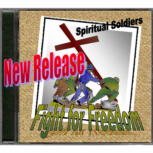 Wake up the Lion - by Spiritual Soldiers