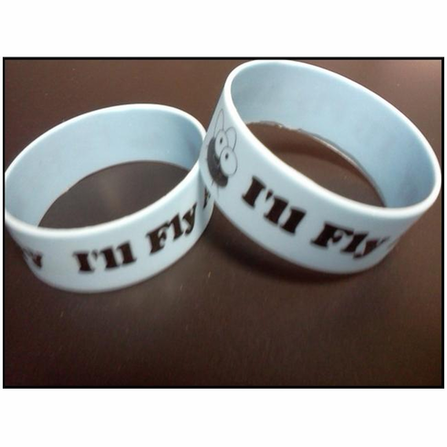 I'll Fly Away Wristbands