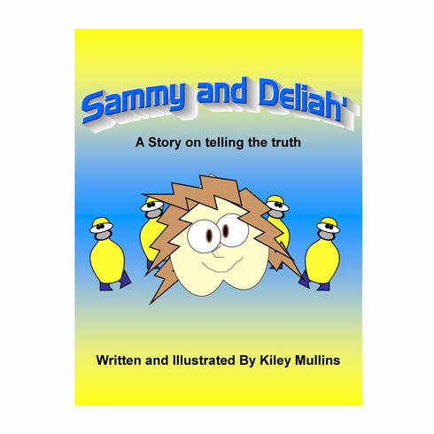 Sammy and Deliah'