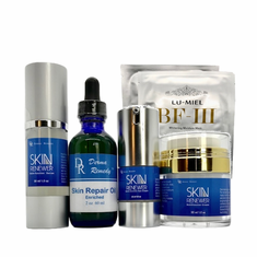 Home SPA Skin Renewer Set