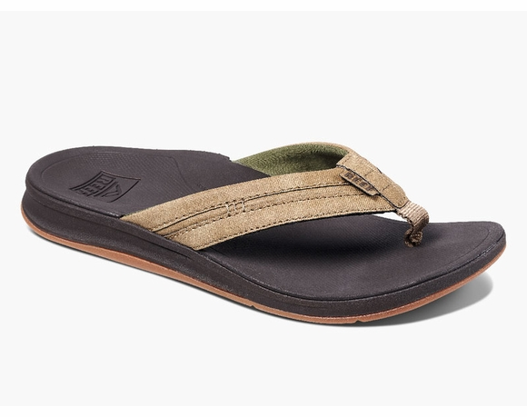 Reef Ortho Coast - Men's Sandal