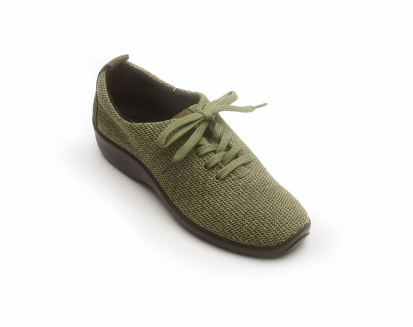 Arcopedico Net 3 - Women's Vegan Knit Oxford