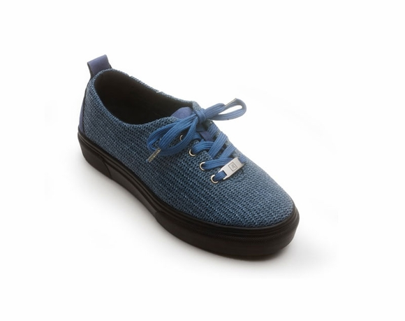 Arcopedico Net 10 - Women's Vegan Knit Oxford