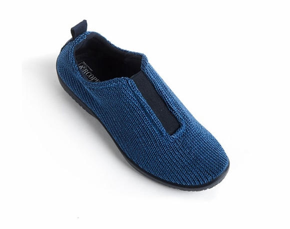 Arcopedico ES - Women's Vegan Slip-On Shoe