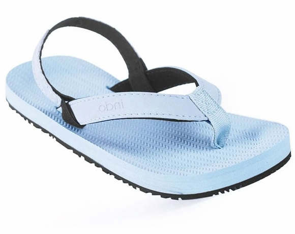 Indosole ESSNTLS Toddlers - Children's Vegan Sandal