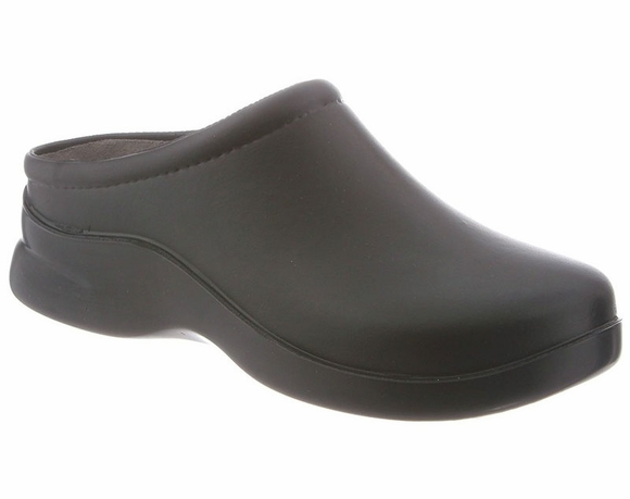KLOGS Footwear Dusty – Slip Resistant Vegan Clogs for Men and Women