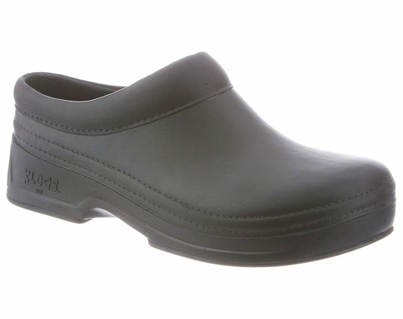 KLOGS Footwear Joplin - Unisex Vegan Clog for Men and Women