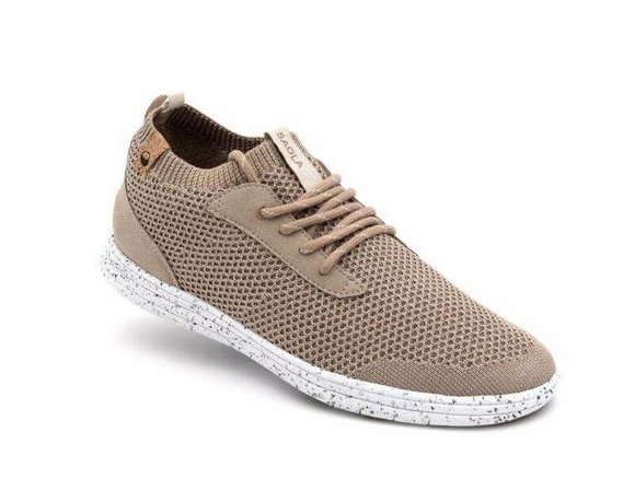 Saola Mindo - Women's Vegan Casual Shoe