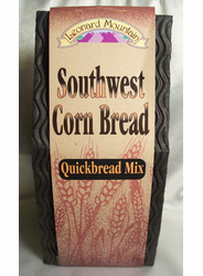Southwest Corn Quick Bread Mix