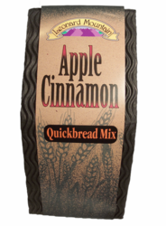 Apple Cinnamon Quick Bread Mix