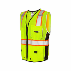 Premium Black Series� Heavy Duty Vest