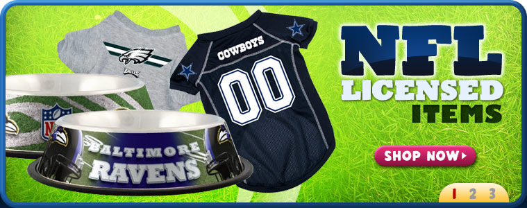 NFL Licensed Items