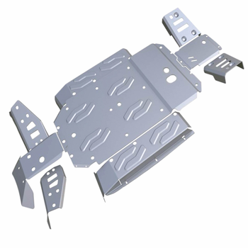 Skid Plates | Guards