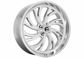 Fuel D203 Kompressor Wheel Set - 20 | 22 | 24 Inch