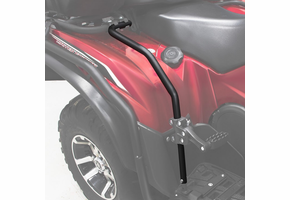 Rival Fender Protection - 2016-19 Yamaha Kodiak 700